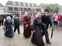 Folkloretag in Schagen