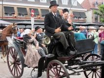 Folklore in Schagen