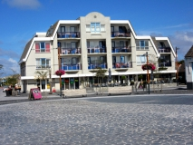 Petten-Beach-Haus